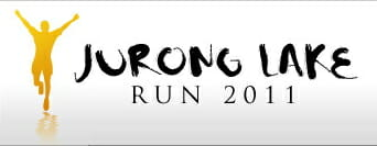 Jurong Lake Run 2011