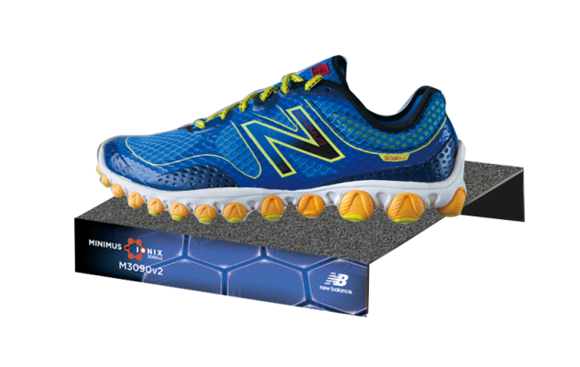 Minimus 3090v2 Ionix (Men's)
