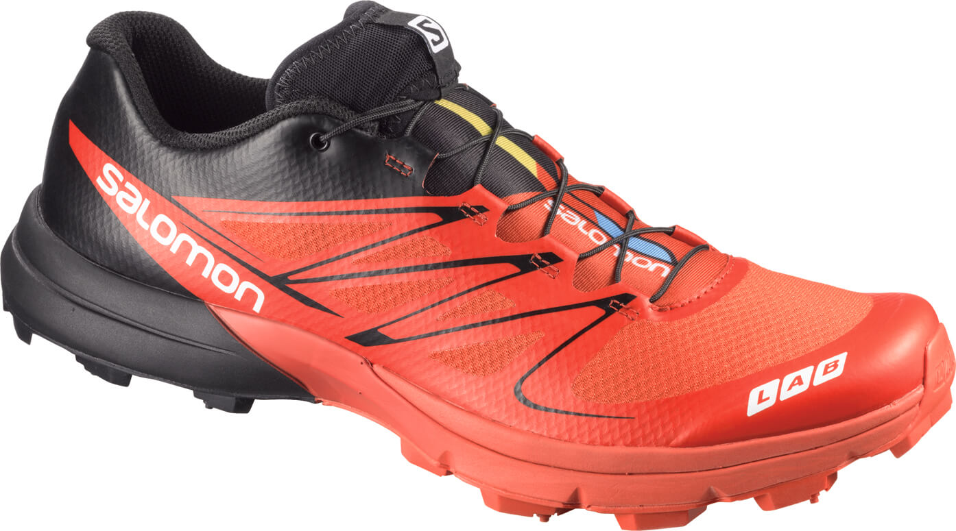 Salomon Running Trail Shoes For Women